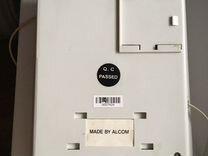 Стационарный телефон Alcom MS-309 — Бытовая электроника в Обнинске