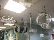 Салон светильников + интернет-магазин
