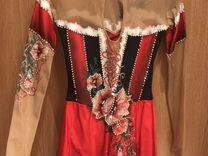 Платье для фигурного катания — Спорт и отдых в Екатеринбурге