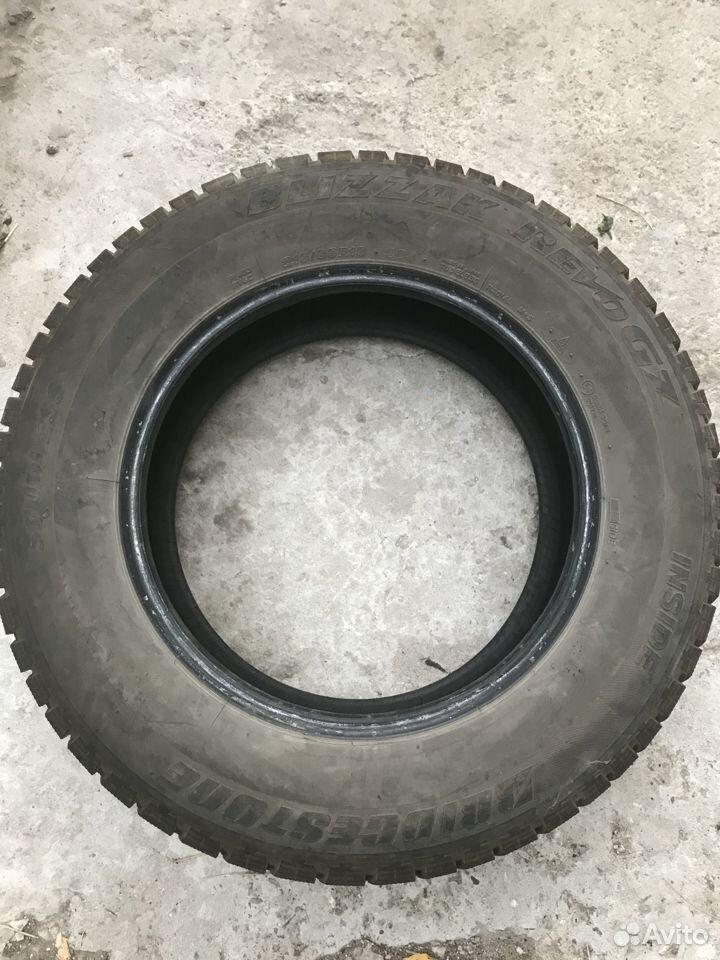 Шины по цене 3500 215/65R16 98S Япония Bridgestone  89787821813 купить 4