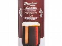 Солодовые экстракты Muntons, Coopers