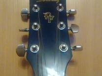 Гитара аккустическая Ibanez PF