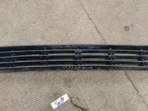 Решетка в бампер Chevrolet Epica