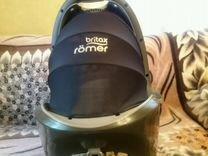 Автолюлька Britax Romer