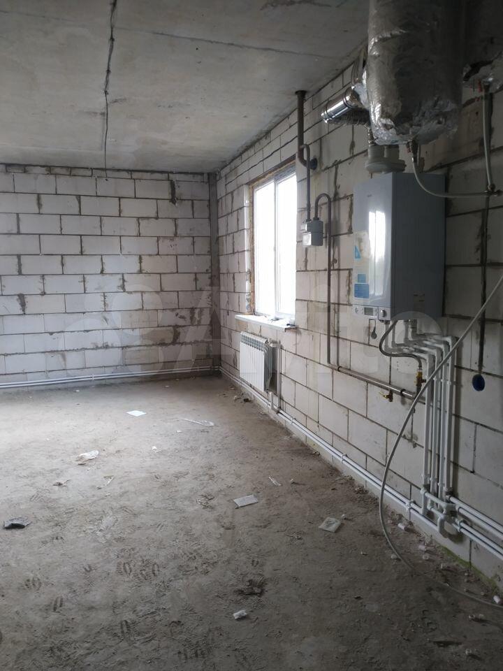Квартира-студия, 48.3 м², 1/3 эт.