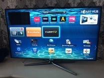 SAMSUNG Smart TV — Аудио и видео в Саратове