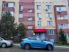 1-к квартира, 52 м², 3/4 эт.