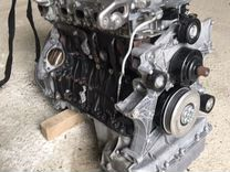 Двигатель контрактный ом651 Mercedes Sprinter 2016