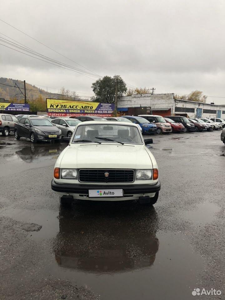 ГАЗ 31029 Волга, 1996  89801104814 купить 2