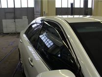 Дефлекторы на окна Camry vstar D10677