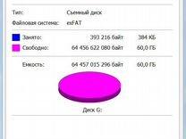 Transcend Premium 64GB sdxc 10 class UHS-I 400x