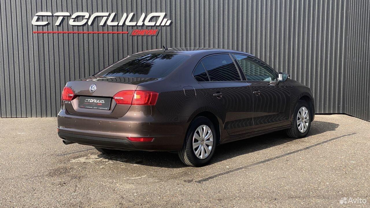 Volkswagen Jetta, 2014  89828345268 купить 5