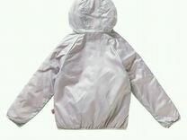 Куртка beneton. Обмен