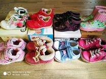 Обувь для девочки 24 -25р
