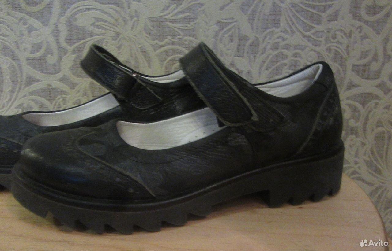 Туфли на девочку  89806881422 купить 1