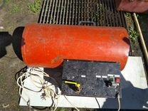 Нагреватель и масляные радиаторы