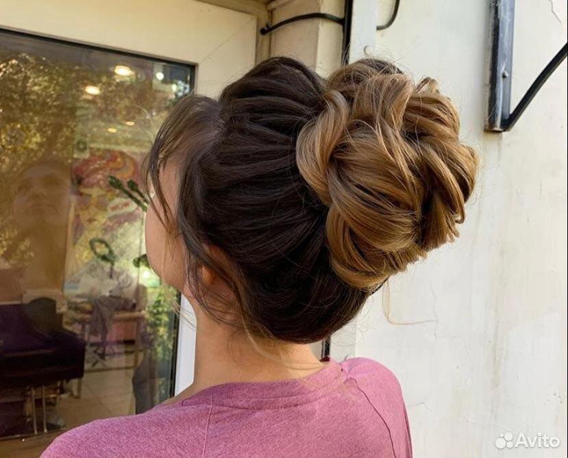 Hairstyles  89650411176 buy 2