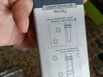 Дверная петля универсальнаЯ 100*70-B4 на двери