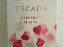 Escada, celebrate n.o.w