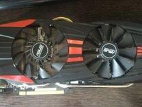 Игровые карты Radeon r9 290(Asus,Msi)