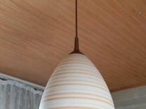 Плафон для подвесного светильника