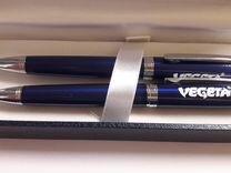 Ручка и карандаш