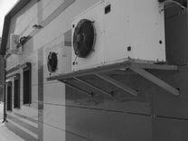 Холодильные агрегаты, сплит-системы, моноблоки