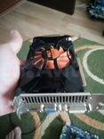 Видеокартаgigabyte GeForce GTX 550 Ti