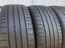 225 45 18 Dunlop SP Sport 2030 w