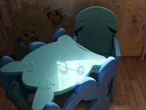 Столик для кормления — Товары для детей и игрушки в Геленджике
