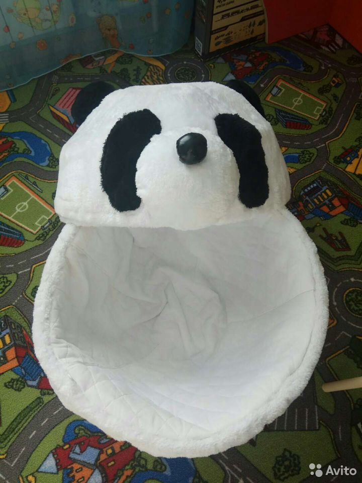 Короб для игрушек панда  89841608974 купить 1