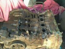 Двигатель в сборе Toyota Prius ZVW30