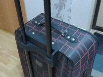 Продам отличный чемодан