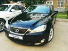 Lexus IS 2.5AT, 2006, 320000км