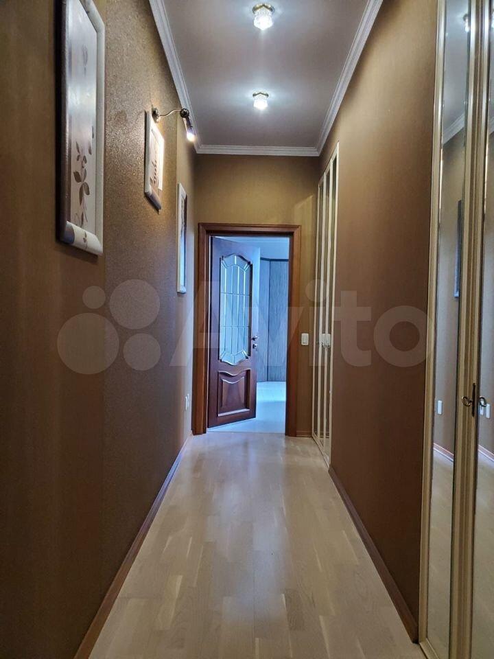 4-к квартира, 168 м², 3/6 эт.  89584721701 купить 9