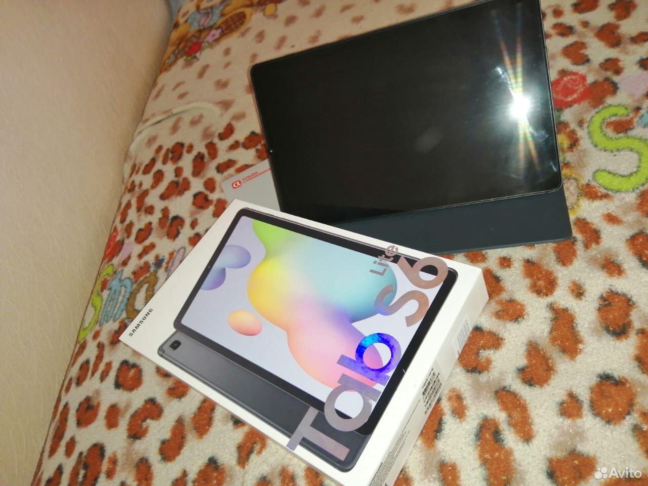 Samsung Galaxy Tab S 6 Lite  89528335812 купить 2