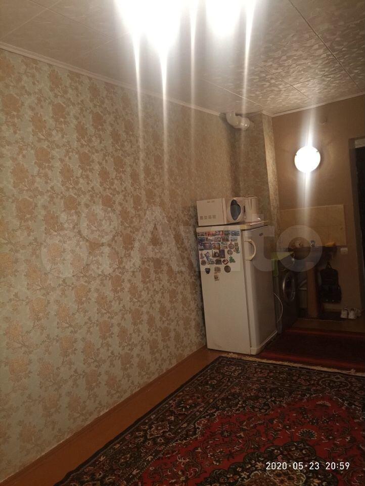 Комната 18 м² в 1-к, 3/3 эт.  89121471804 купить 3