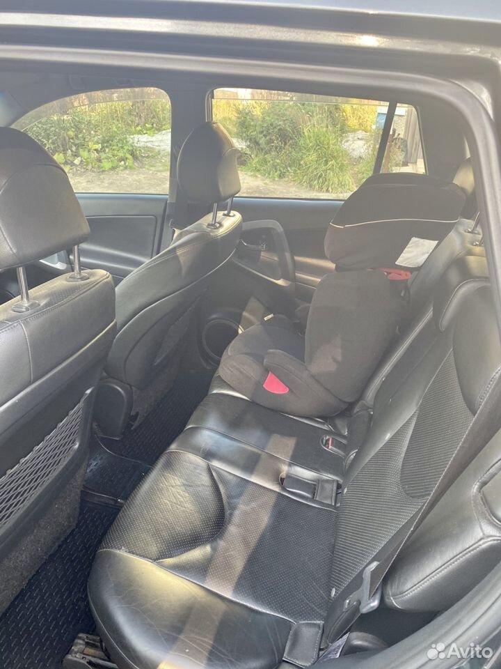Toyota RAV4, 2006  89062820558 купить 8