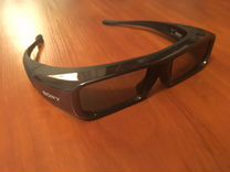 3D очки Sony TDG-BR100