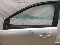Форд Фокус 2 дверь передняя левая рестайлинг