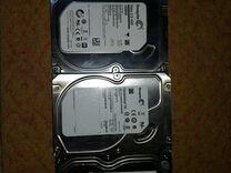 """HDD 3,5"""" и 2,5"""" — Товары для компьютера в Краснодаре"""