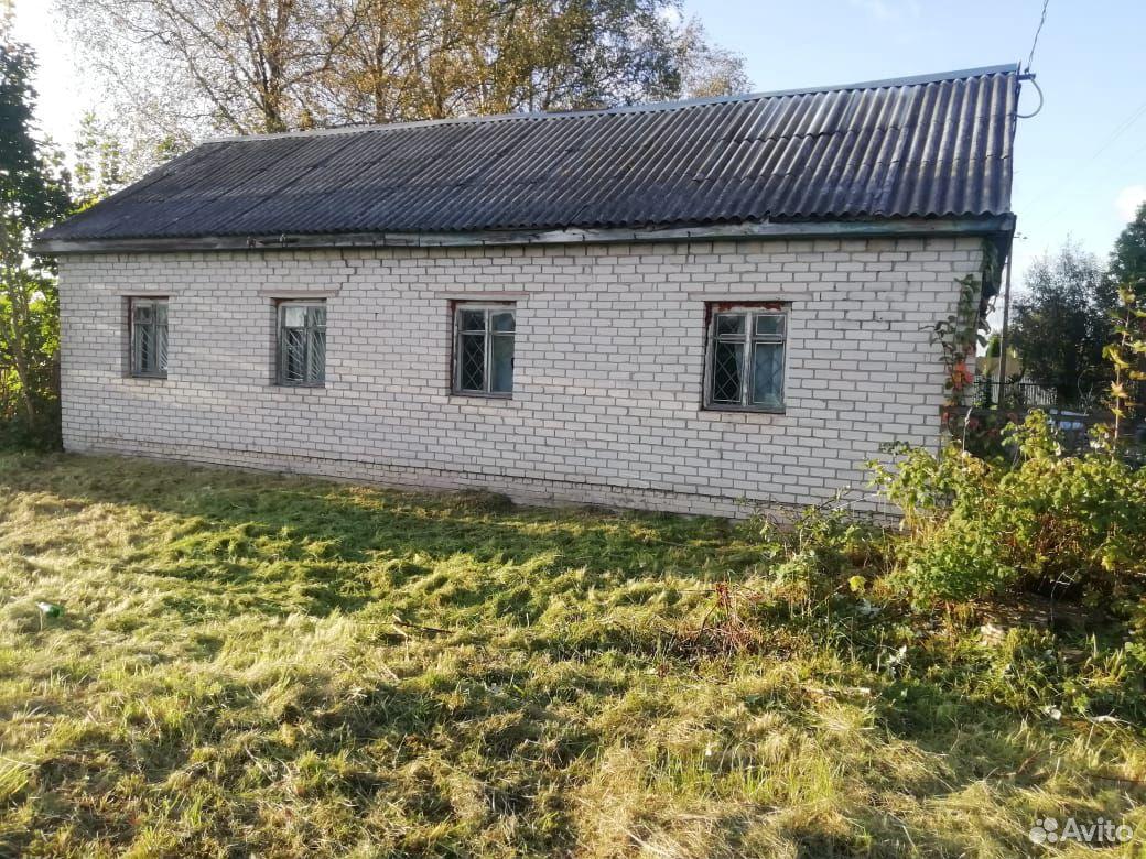 Дом 70 м² на участке 10 сот.  89611346591 купить 2