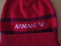 Шапка Armani junior