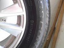 Комплект колёс honda CRV 235/65R17