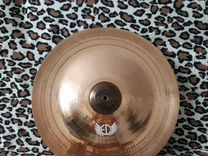 "Тарелка ED cymbals Custom China 17"""