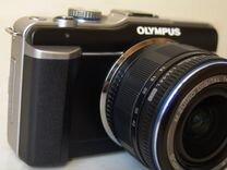 Olympus E-PL1 body Обмен