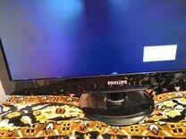 Монитор 22д Full hd — Товары для компьютера в Самаре