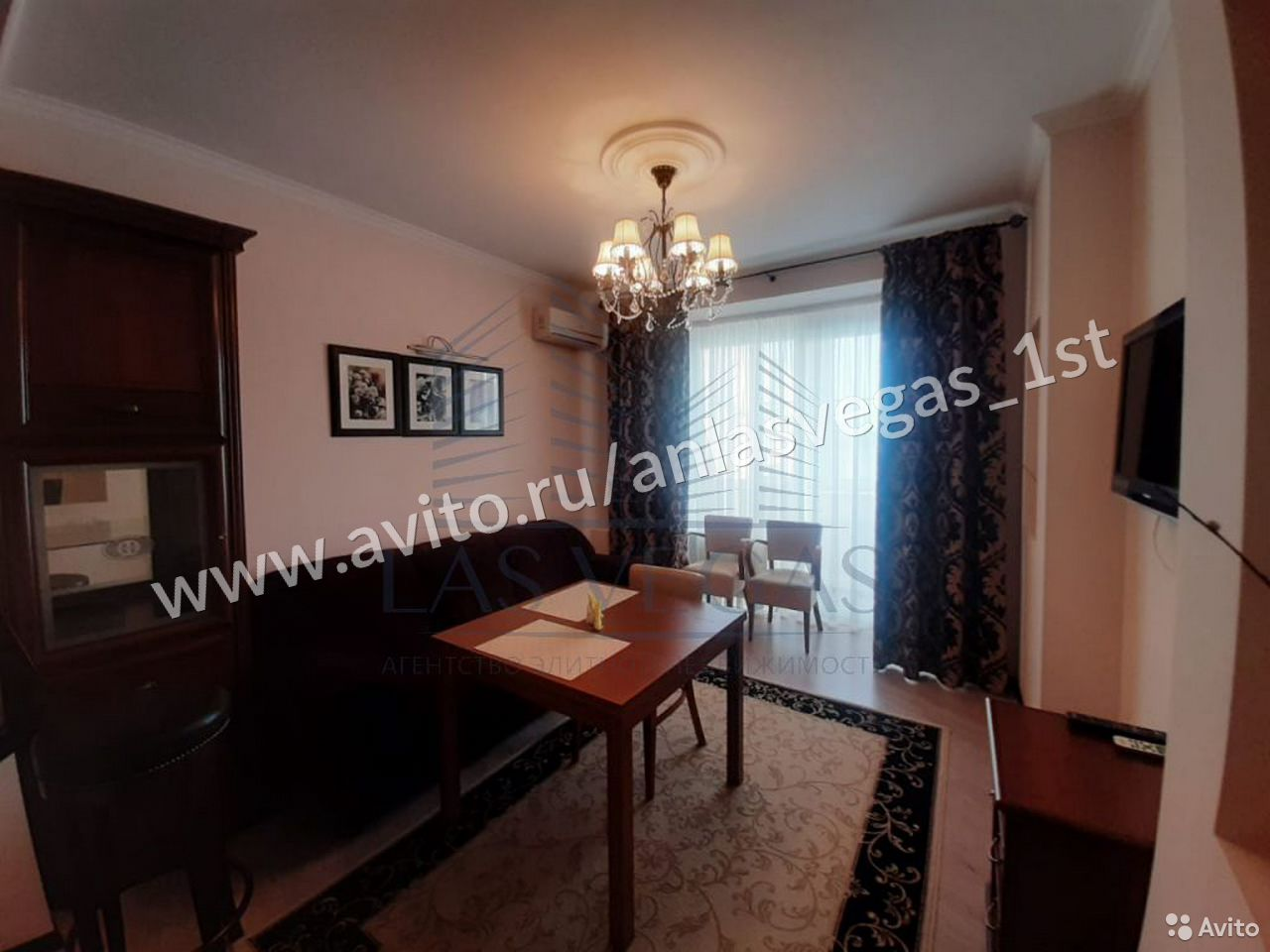2-room apartment, 50 m2, 9/9 FL.  89322082701 buy 3