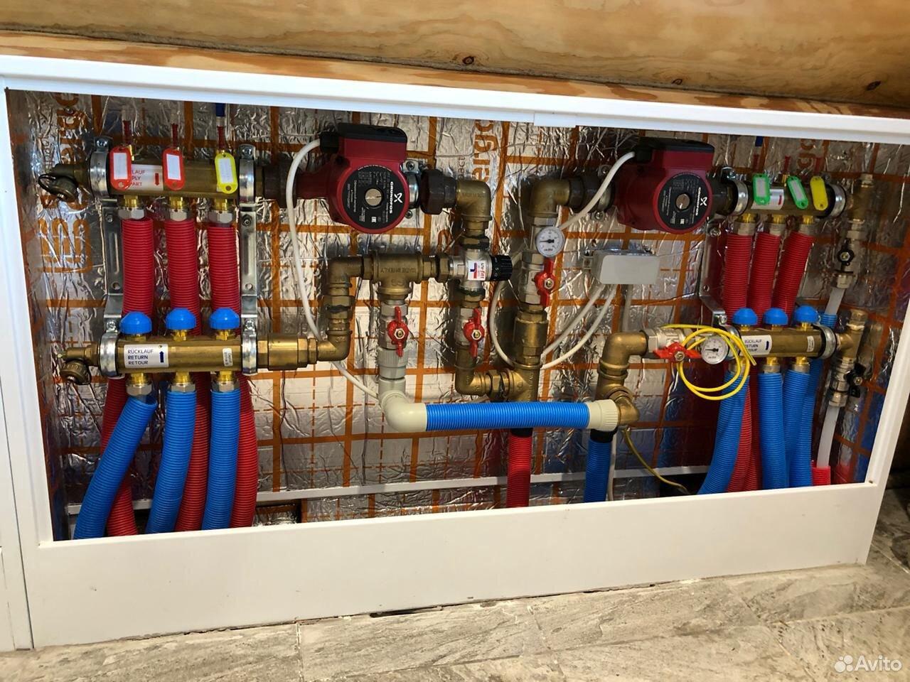 Отопление.водопровод.канализация  89524394119 купить 3