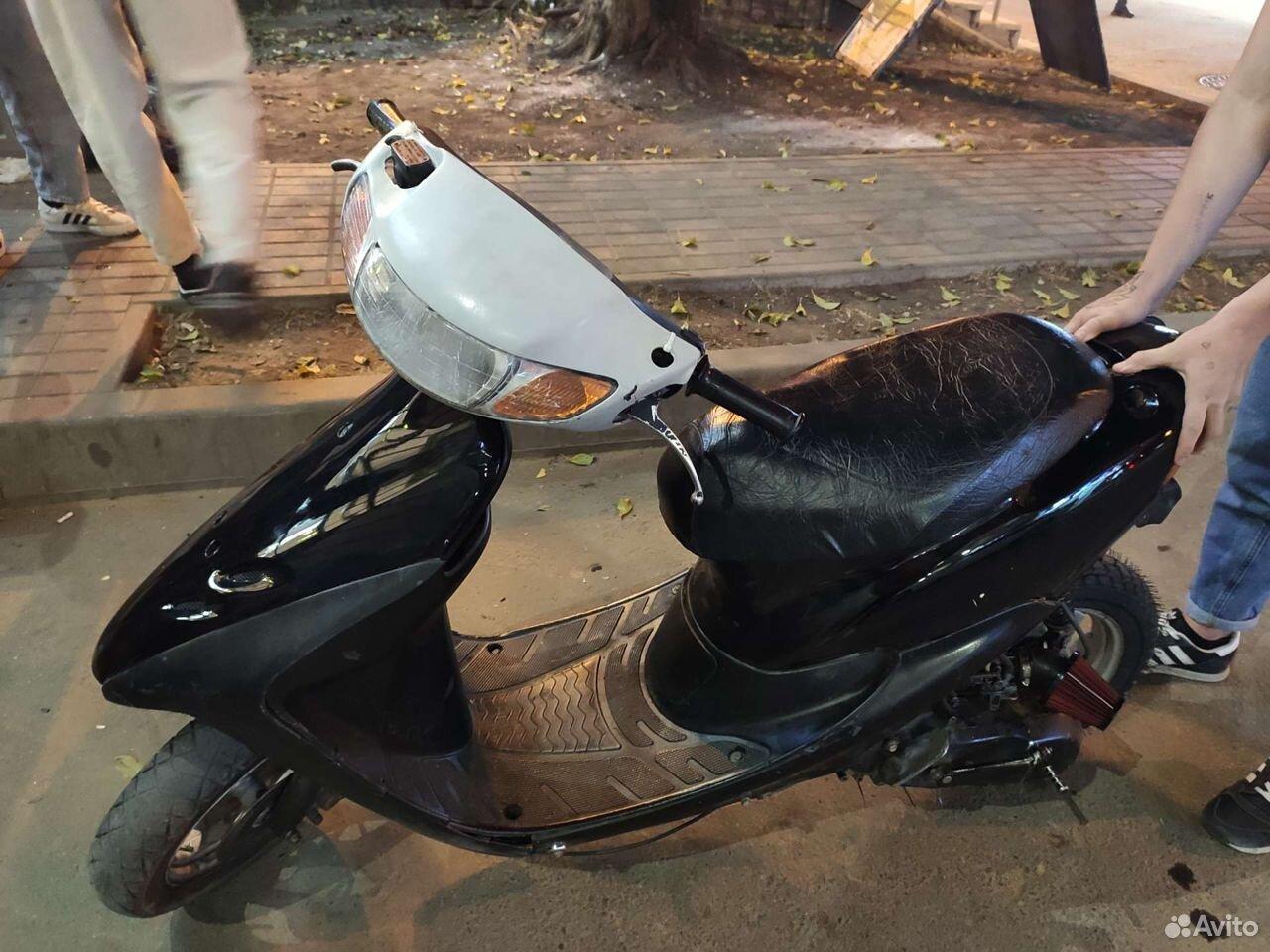 Скутер хонда Дио аf 35  89054102999 купить 2